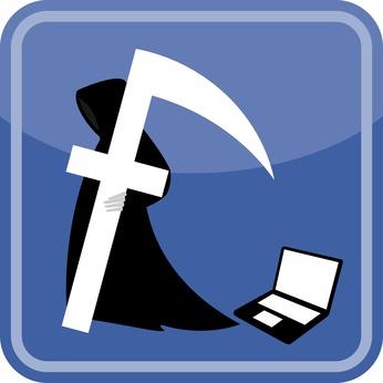 Facebook Reaper