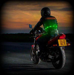 glowbelt